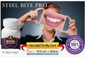 debashree dutta, Steel Bite Pro Review, Steel Bite Pro, Steel Bite Pro D, ental Supplement, Steel Bite Pro Customer Review,